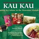 Author of 'Kau Kau' book on cuisine of Hawai'i speaks in SF's Japantown