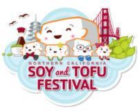 Soy and Tofu Fest logo