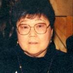 """OBITUARY: Yoshiko Jane """"Bubbles"""" Keikoan"""