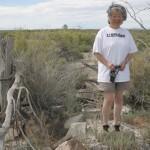 Journey Back to Topaz: Former inmates take pilgrimage to former Central Utah concentration camp