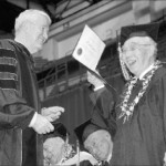 UC Berkeley's Honorary Degree Ceremony a Time to Reflect