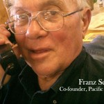 OBITUARY: Franz Schurmann