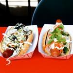 Nikkei Dogs a Hit at Matsuri