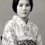 OBITUARY: Takanishi Tamae Tufts