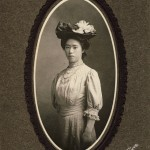 THE GREAT UNKNOWN AND THE UNKNOWN GREAT: Issei Women,Giving birth to a community