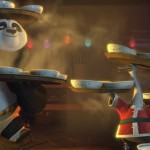 ENTERTAINMENT RE-ORIENTED: A Kung Fu Christmas and the Impact of A-Pop