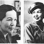 The Great Unknown and the Unknown Great: ISSEI WOMEN: Shio Sakanishi, a pioneering figure in education