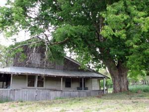 Wakamatsu Graner House