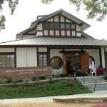 Japanese American Museum San Jose