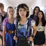 Haley Kiyoko, star of Disney's new high school musical (not High School Musical)