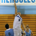 Northern California Nisei Athletic Union: 2011 Standings, Week 5