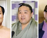 Sumo tournament canceled in wake of match-fixing scandal