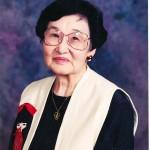 OBITUARY: Masako Uyeda