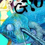 Junji Ito's Gyo to become an anime