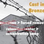 Cast-in-Bronze