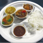 Japanese American Religious Federation holds Curry Cook-off for relief