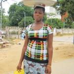 THE KAERU KID: Go, going, Ghana