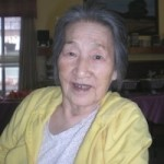 OBITUARY: Asako Machida Hamai