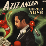 Aziz Ansari Tour Dates Announced