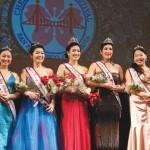 Asaki Osato named 2012 Northern California Cherry Blossom Queen