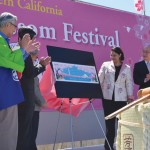 S.F.'s Japantown kicks off 45th annual Northern California Cherry Blossom Festival