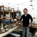 CREATING PRACTICAL ART FOR THE HOME: Arakawa, a Bay Area original potter