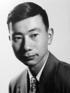 Dan Uchimoto