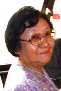 Fujie Shinozaki