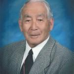OBITUARY: Roger Otoji Shiozaki
