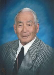 Roger Otoji Shiozaki