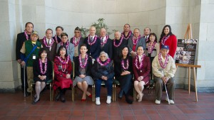 THE LEGACY OF HEROISM — The Fred Korematsu Day Heroes Celebration honored 16 people and groups for their contributions to civil rights on Jan. 27 in San Francisco. photo by Bob Hsiang Photography