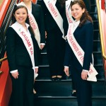 2013 Northern Calif. Cherry Blossom Queen Program candidates announced
