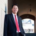 Santa Ono named first Asian American president of University of Cincinnati