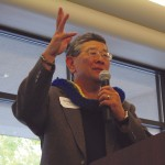 CSU Sacramento remembers founding ethnic studies faculty Wayne Maeda
