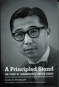 A Principled Stand2