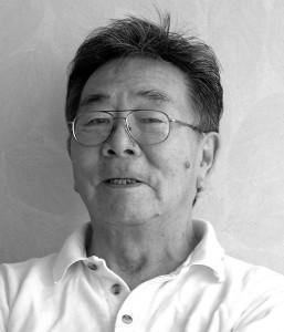 Jack Matsuoka. file photo