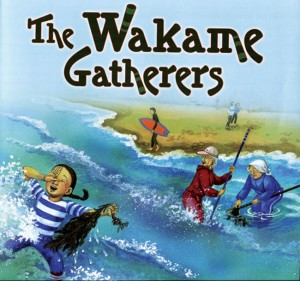 The Wakame Gatherers