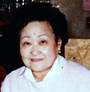 Peggy Masako Yano