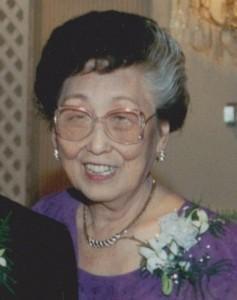 Grace Fumi Akahoshi