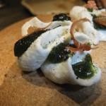 THE GOCHISO GOURMET: Underground dining