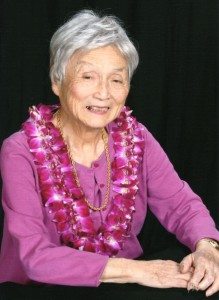 Fusako Sally Nakai