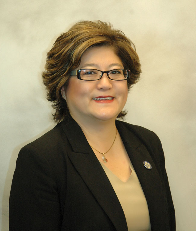 Driven to succeed jean shiomoto leads california s for Dept of motor vehicles sacramento ca