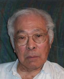 Raymond Uyehara