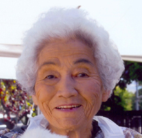 "Mary ""Molly"" Kitajima"