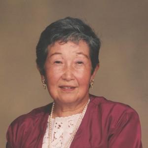 Masako Hayashida