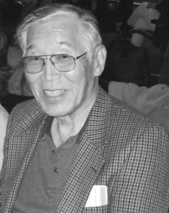 Noboru Hanyu
