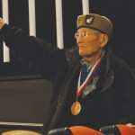 Roy Matsumoto, of Merrill's Marauders fame, dies at 100