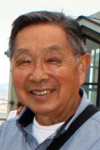Jitsuo 'Jits, Jay' Higashi