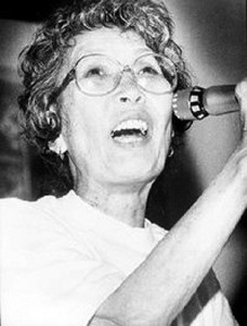 Yuri Kochiyama. file photo