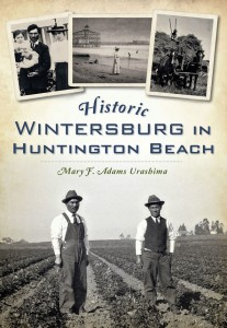 HISTORIC WINTERSBURG IN HUNTINGTON BEACH